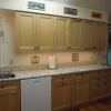 Phinney-Ridge-Cabinet-Company-long-countertop-sink-wall