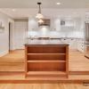Phinney Ridge Cabinet Company- Schulte- Ravenna Kitchen 1