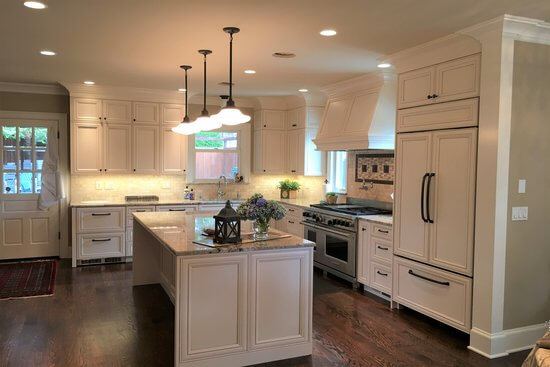 Creating The Perfect Kitchen Can Be A Dream Come True For Any Homeowner.  For Some, The Kitchen Brings Family Together And Having Every Detail  Specifically ...